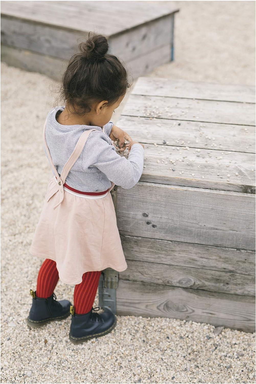 Sweet Petit M/ädchen Kleinkind Gartenkleid Sommerkleid Rosa