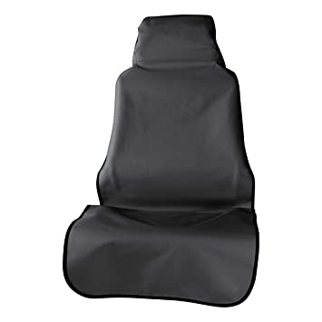 Miraculous Aries 3142 09 Seat Defender 23 5 X 58 25 Inch Black Universal Bucket Car Cover Protector Theyellowbook Wood Chair Design Ideas Theyellowbookinfo