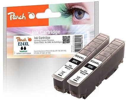 Peach 319184 cartucho de tinta - Cartucho de tinta para ...