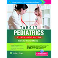 Target Pediatrics: Self-Assessment & Review