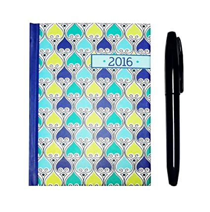 best animal print one year weekly planner journal academic student agenda weekly format monthly spiral purse