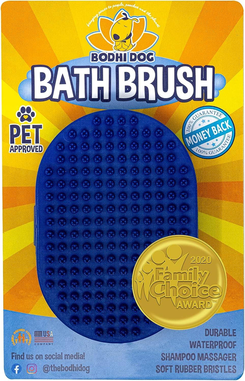 Bodhi Dog Professional Quality Grooming Pet Shampoo Brush $6.99 Coupon