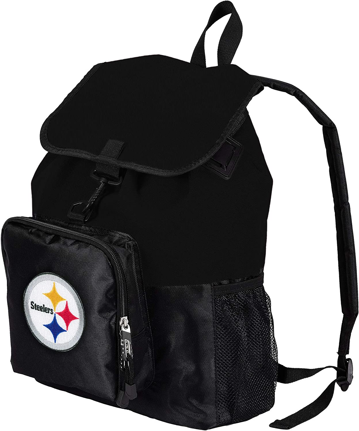 Officially Licensed NFL Capitol Backpack Multi Color 18