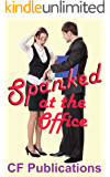 Spanked at the Office - 1
