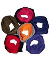 Sub Sports Cold Unisex Thermal Fitted Snood Winter