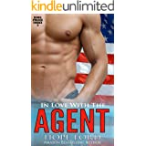 In Love With The Agent (Knox Police Force Book 3)