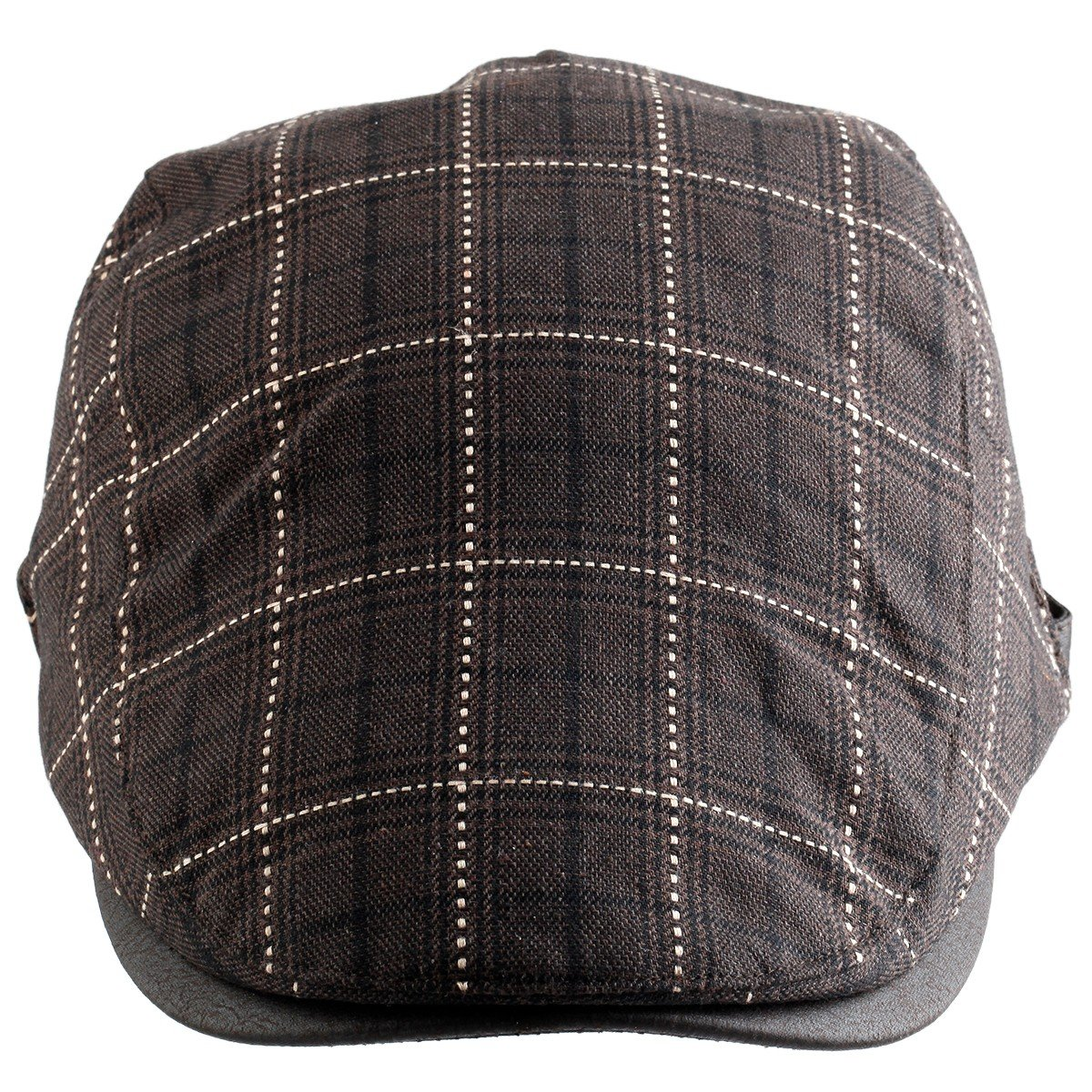 samtree marrón Newsboy Cap para los B07DCKYB79 hombres sombrero ... 5f001a96e1c