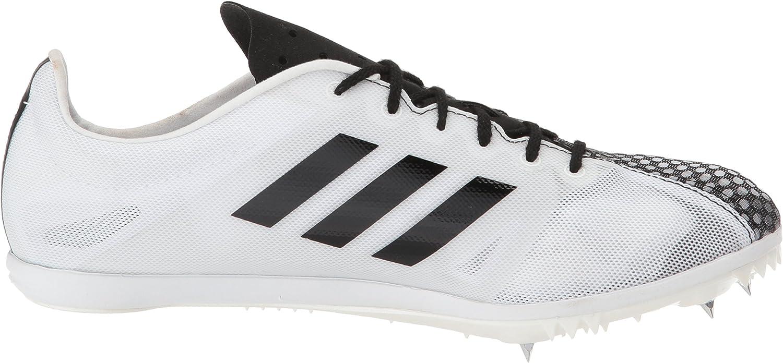 adidas Adizero Ambition 4_bb5774, Scarpe da Trail Running Uomo Core Black Ftwr White Hi Res Orange S