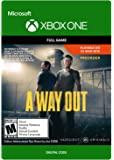 A Way Out - Xbox One [Digital Code]