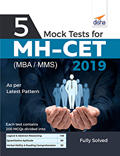 Wiley's ExamXpert Maharashtra Common Entrance Test MAH-MBA