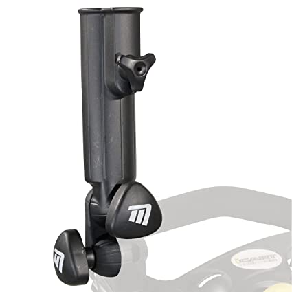 a1740caa1d Masters Golf - Trolley   Cart Umbrella Holder Attachment - TRA0016   Amazon.co.uk  Sports   Outdoors