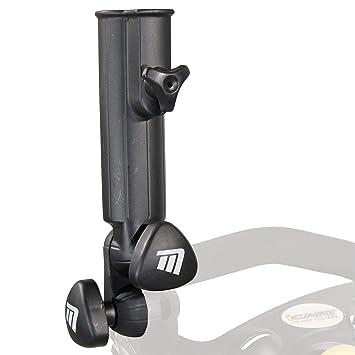 Masters Golf TRA0016 - Soporte para paragüas para carro de golf