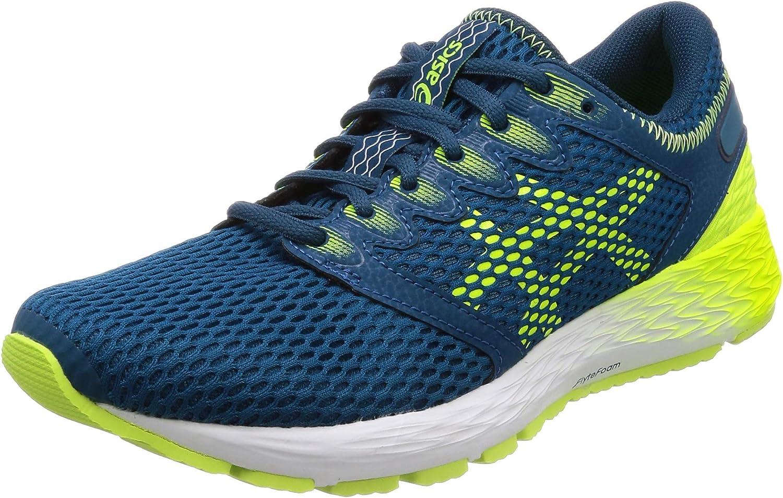 Asics Roadhawk FF 2, Zapatillas de Running Hombre: Amazon.es: Zapatos y complementos