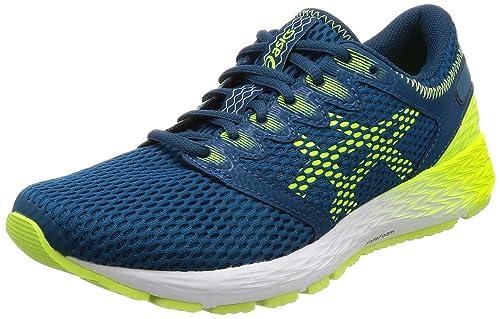 be76874755b61 ASICS Roadhawk FF 2, Chaussures de Running Homme: Amazon.fr: Chaussures et  Sacs