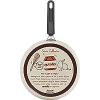 Crépière 25 cm Graphics Recette Nutella Non Induction