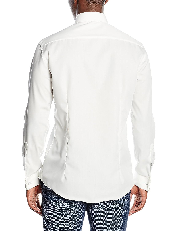 Venti Hemd Evening Camicia Business Uomo