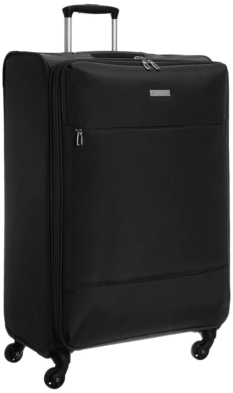 [シフレ] スーツケース ソフトキャリーケース シフレ 108L 69 cm 3.5kg B00NM64SMU ブラック