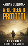 The Fourteenth Protocol: A Thriller (The Special Agent Jana Baker Spy-Thriller Series Book 2)