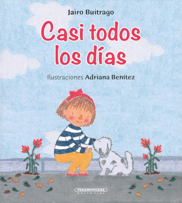 Casi todos los días (Spanish Edition) pdf