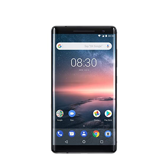 Image result for nokia 8 sirocco photo