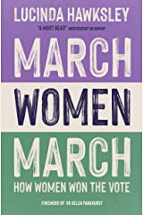 March, Women, March Kindle Edition
