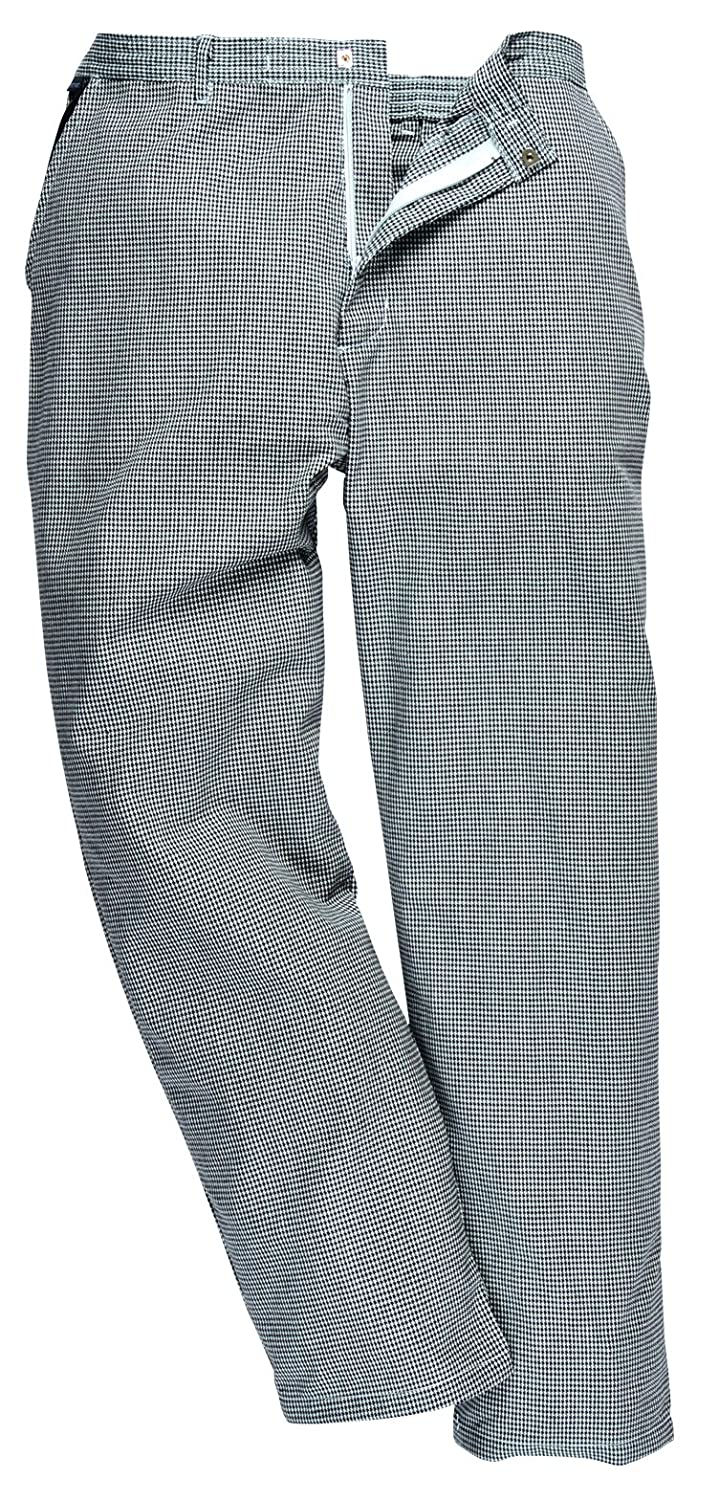 Portwest Harrow Chef Trousers