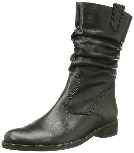 Shoes 92 Damen Stiefel Gabor 67 Halbschaft 792 sQdxhCtr