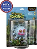 My Singing Monsters - Toe Jammer -- an Interactive Toy Figure