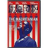 The Mauritanian [DVD]