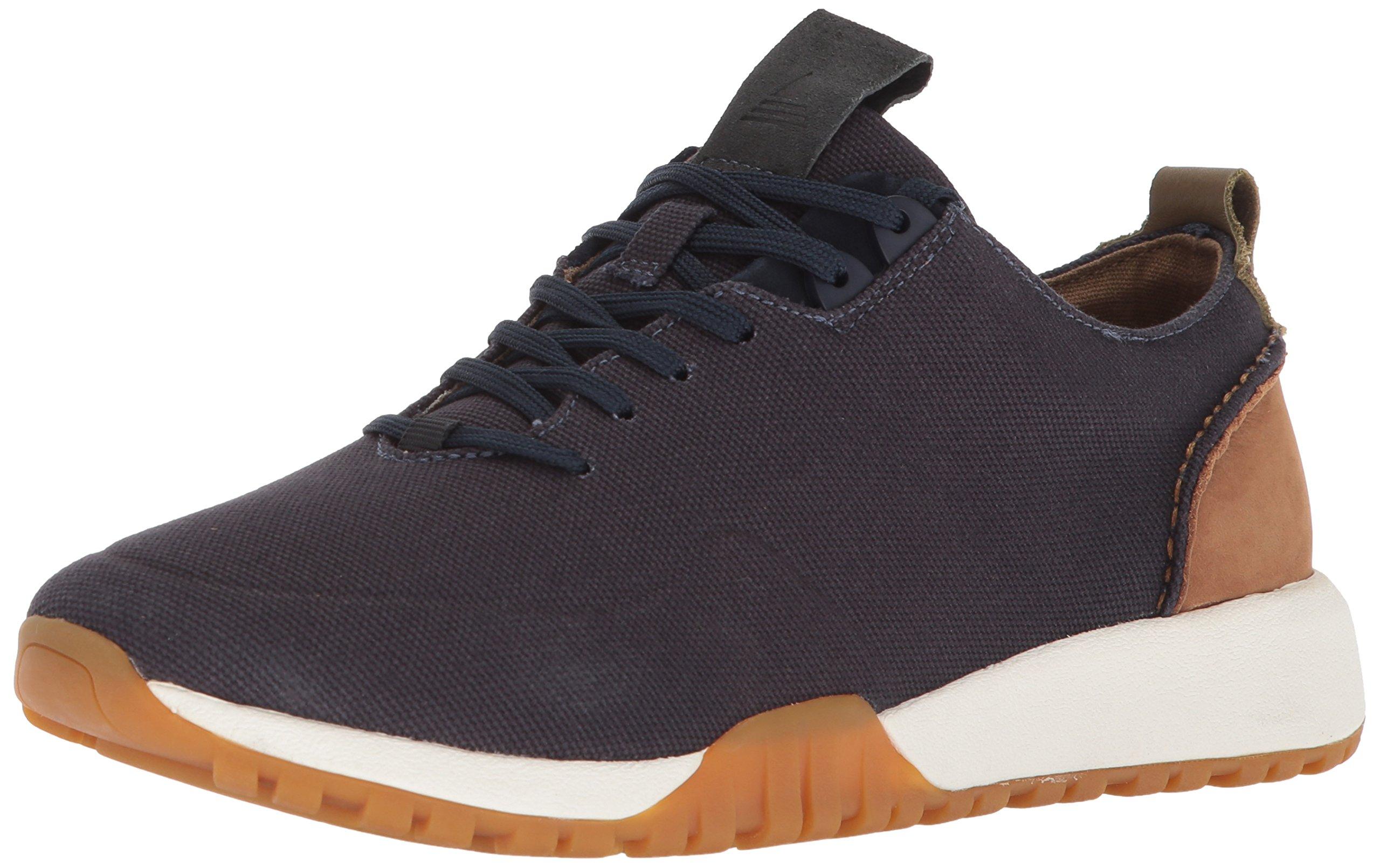 ALDO Men's Relle Fashion Sneaker, Navy, 10 D US