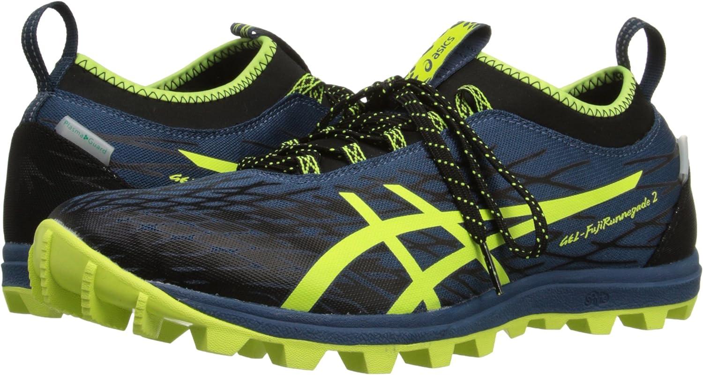 ASICS Men's Gel Fuji Runnegade 2 Running Shoe