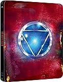 Iron Man 3 (Caja metálica) [Blu-ray]
