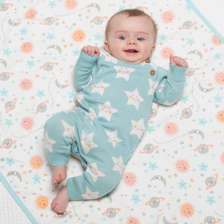 Kite Baby M/ädchen Spieler Gr/ün Mint 0-24 Monate