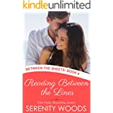 Reading Between the Lines (Between the Sheets Book 4)
