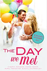 The Day We Met: Four short meet cute love stories (Random Romance Book 21) Kindle Edition
