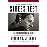 Stress Test: Reflections on Financial Crises (English Edition)