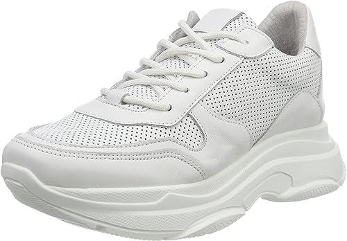 Steve Madden Women's Zela-p Sneaker