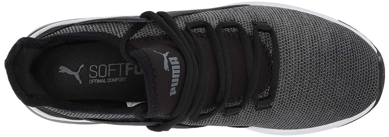 Puma - Chaussures en Maille Street Electron Street Maille Hommes e2a6ec
