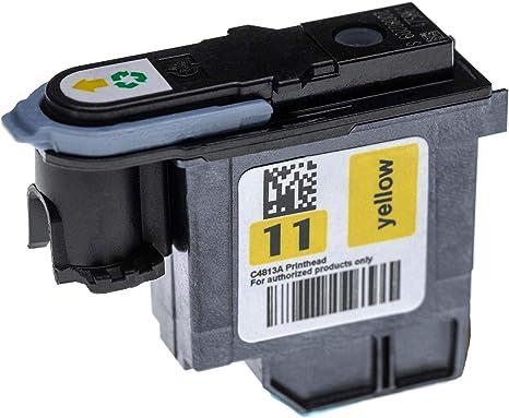 vhbw Cabezal de impresión Compatible con HP DesignJet 100, 100 ...