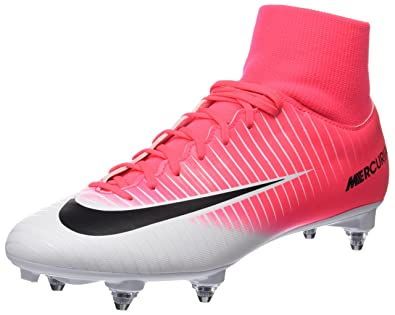 5d9669641a Image not available for. Colour  NIKE Men s Mercurial Victory VI Dynamic  Fit SG Football Boots