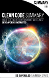 Clean Code Summary: Agile Software Craftmanship Guidelines - Developer Deconstructed