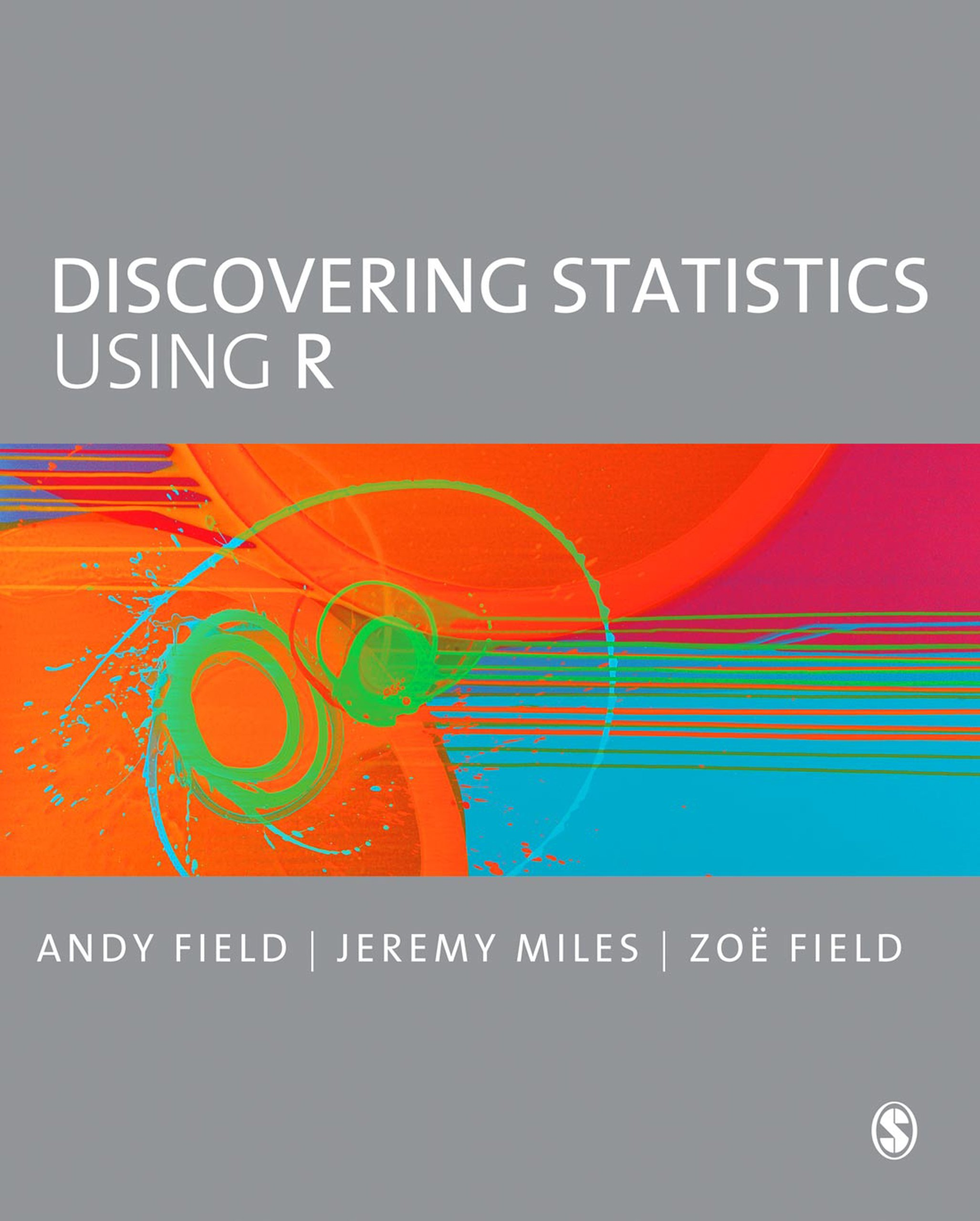 Discovering Statistics Using R  English Edition