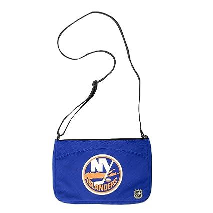 Amazon.com: NHL New York Islanders Jersey Mini cartera ...