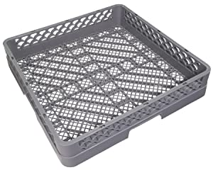 Crestware RBFS B00857WCTC Dish Rack Stanard Silver