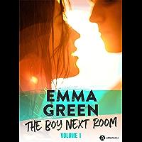 The Boy Next Room vol. 1: La nouvelle série stepbrothers d'Emma Green !