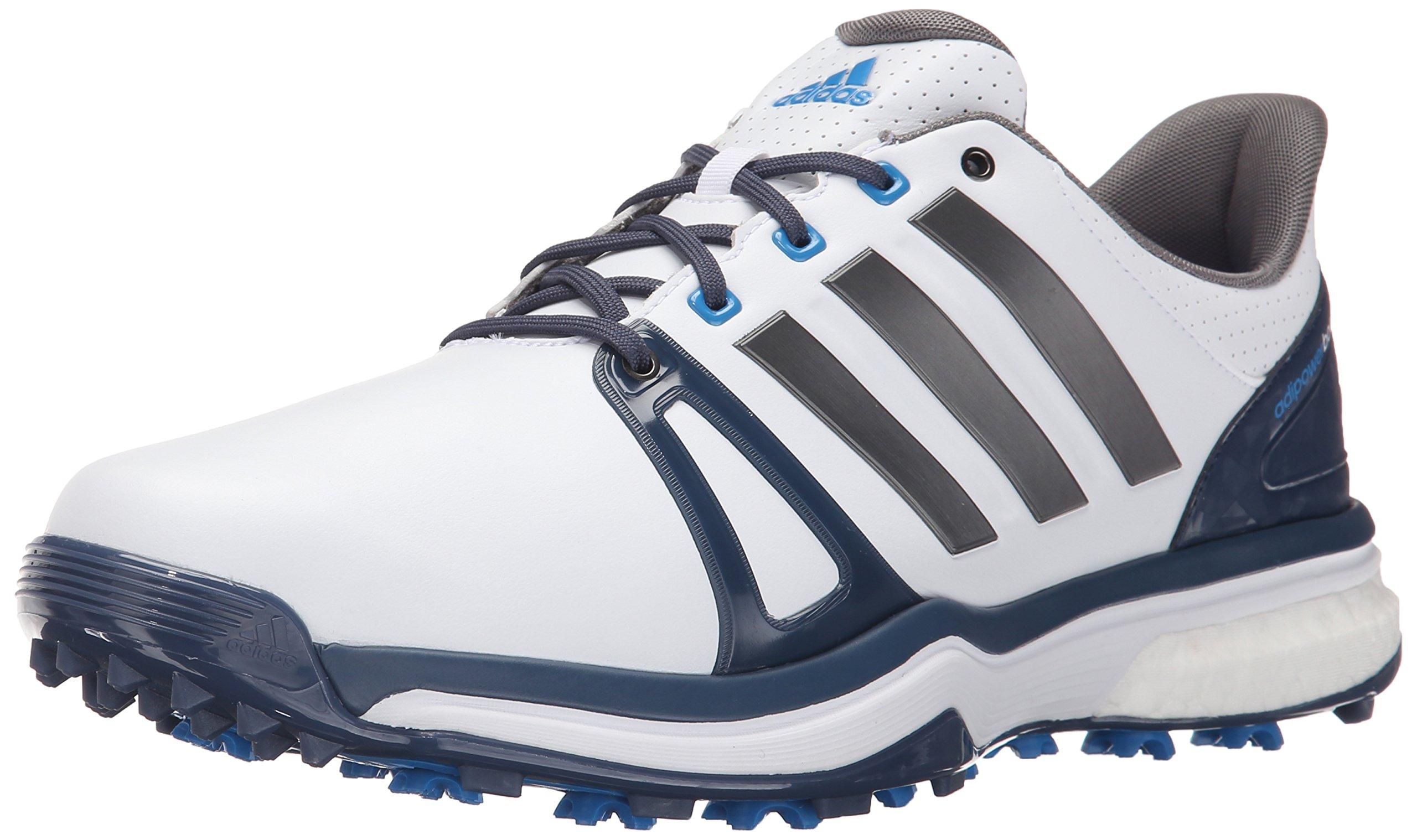 Galleon - Adidas Men s Adipower Boost 2-M 681d0efaf