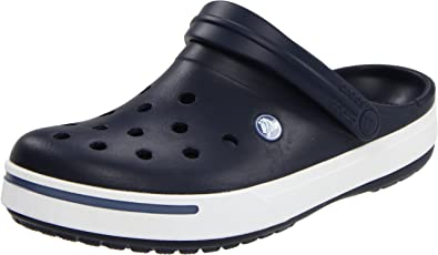 Crocs Crocband II, Sabots Mixte Adulte  Amazon.fr  Chaussures et Sacs 06fe228b051d