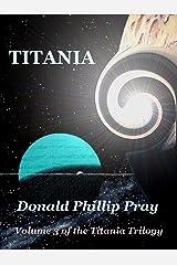 Titania (Titania trilogy Book 3) Kindle Edition