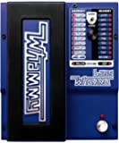 Digitech BWHAMMY Bass Pitch Effect Pedal with True-Bypass and MIDI Input
