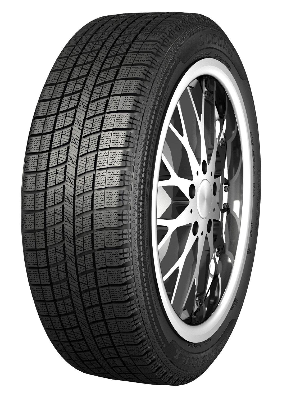 【4本セット】LUCCINI(ルッチーニ) Tormenta_X 165/55R14 72Q スタッドレスタイヤ B01M0IQB7S